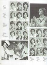 1981 Mater Dei Catholic High School Yearbook Page 26 & 27