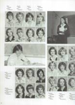 1981 Mater Dei Catholic High School Yearbook Page 30 & 31