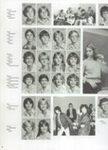1981 Mater Dei Catholic High School Yearbook Page 32 & 33