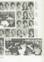 1981 Mater Dei Catholic High School Yearbook Page 36 & 37