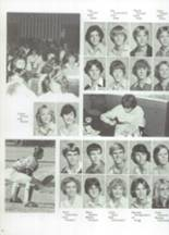 1981 Mater Dei Catholic High School Yearbook Page 38 & 39