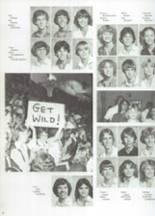 1981 Mater Dei Catholic High School Yearbook Page 40 & 41