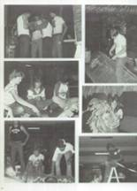 1981 Mater Dei Catholic High School Yearbook Page 46 & 47