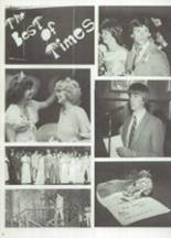 1981 Mater Dei Catholic High School Yearbook Page 48 & 49