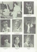 1981 Mater Dei Catholic High School Yearbook Page 52 & 53