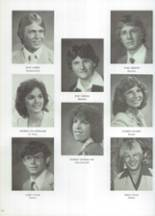 1981 Mater Dei Catholic High School Yearbook Page 58 & 59