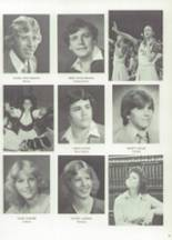 1981 Mater Dei Catholic High School Yearbook Page 60 & 61