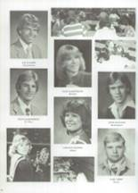 1981 Mater Dei Catholic High School Yearbook Page 62 & 63