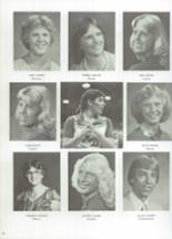 1981 Mater Dei Catholic High School Yearbook Page 64 & 65
