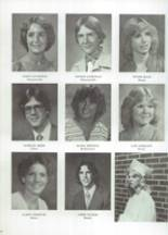 1981 Mater Dei Catholic High School Yearbook Page 66 & 67