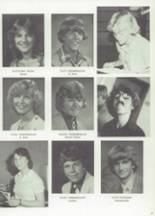 1981 Mater Dei Catholic High School Yearbook Page 70 & 71