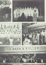1981 Mater Dei Catholic High School Yearbook Page 88 & 89