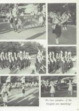 1981 Mater Dei Catholic High School Yearbook Page 92 & 93