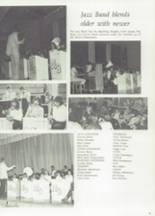 1981 Mater Dei Catholic High School Yearbook Page 94 & 95