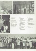 1981 Mater Dei Catholic High School Yearbook Page 98 & 99