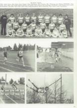 1981 Mater Dei Catholic High School Yearbook Page 116 & 117