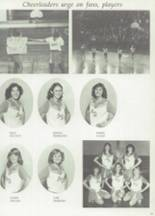 1981 Mater Dei Catholic High School Yearbook Page 122 & 123
