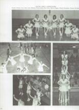 1981 Mater Dei Catholic High School Yearbook Page 126 & 127