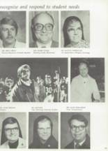1981 Mater Dei Catholic High School Yearbook Page 138 & 139