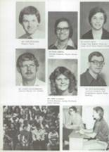 1981 Mater Dei Catholic High School Yearbook Page 142 & 143