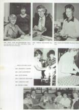 1981 Mater Dei Catholic High School Yearbook Page 146 & 147