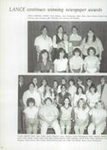 1981 Mater Dei Catholic High School Yearbook Page 148 & 149