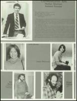 1979 Edward R. Murrow High School Yearbook Page 20 & 21
