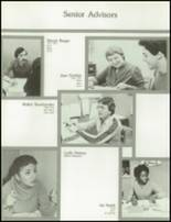 1979 Edward R. Murrow High School Yearbook Page 26 & 27