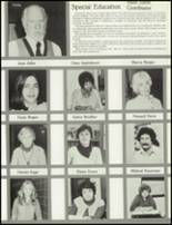 1979 Edward R. Murrow High School Yearbook Page 42 & 43