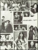 1979 Edward R. Murrow High School Yearbook Page 76 & 77