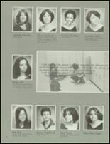 1979 Edward R. Murrow High School Yearbook Page 92 & 93