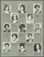 1979 Edward R. Murrow High School Yearbook Page 100 & 101