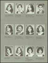 1979 Edward R. Murrow High School Yearbook Page 110 & 111