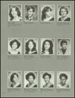 1979 Edward R. Murrow High School Yearbook Page 122 & 123