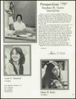 1979 Edward R. Murrow High School Yearbook Page 132 & 133
