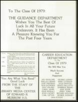 1979 Edward R. Murrow High School Yearbook Page 140 & 141