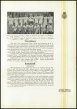 1950 East Technical High School Yearbook Page 34 & 35