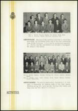 1950 East Technical High School Yearbook Page 48 & 49