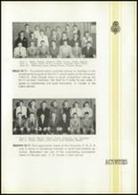 1950 East Technical High School Yearbook Page 54 & 55