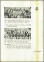 1950 East Technical High School Yearbook Page 56 & 57