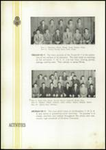1950 East Technical High School Yearbook Page 58 & 59