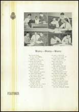 1950 East Technical High School Yearbook Page 70 & 71