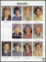 1987 Conway High School Yearbook Page 12 & 13