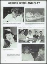1987 Conway High School Yearbook Page 22 & 23