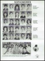 1987 Conway High School Yearbook Page 26 & 27