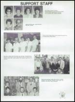 1987 Conway High School Yearbook Page 34 & 35