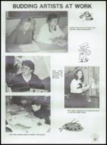 1987 Conway High School Yearbook Page 38 & 39