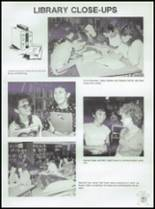 1987 Conway High School Yearbook Page 46 & 47