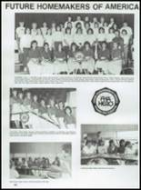 1987 Conway High School Yearbook Page 68 & 69