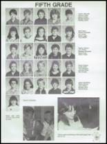 1987 Conway High School Yearbook Page 102 & 103